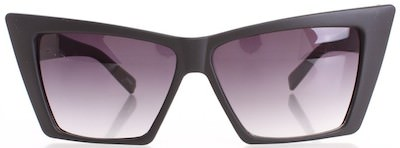 Pointed Frame Sunglasses