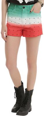 Watermelon women's Shorts