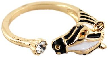 Horse Open Ring