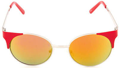 Red Winged Shades