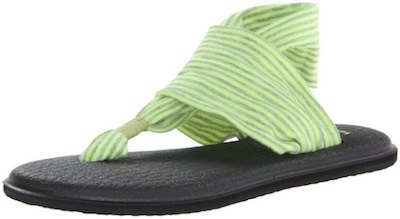 Sanuk Yoga Sling 2 Flip Flop for women