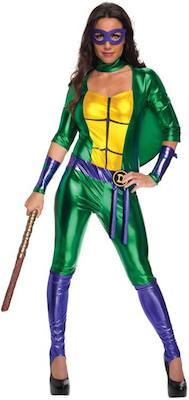 Teenage Mutant Ninja Turtles Donatello Jumpsuit