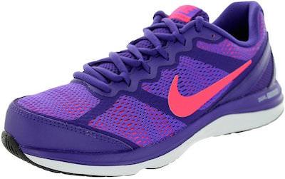 0ffe20f9dd538 Nike Women s Dual Fusion Run 3 Running Shoe