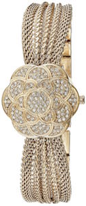 Anne Klein Bracelet Style Watch