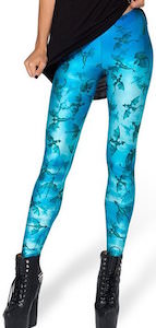 Flying Dragon Leggings