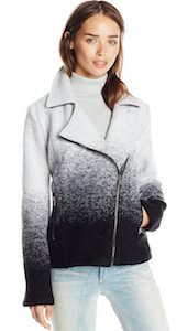 BB Dakota Women's Bell Ombre Moto Jacket