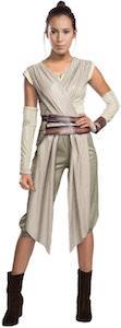 Star Wars Rey Halloween Costume