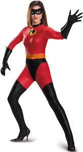 Mrs. Incredible Halloween Costume