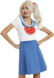Women's Sailor Moon Costume Dress