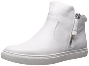 Kenneth Cole Women's Leather Sneakers