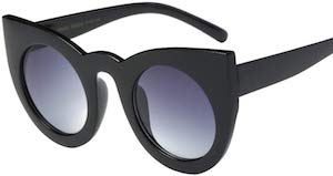 Cat Eyes Sunglasses