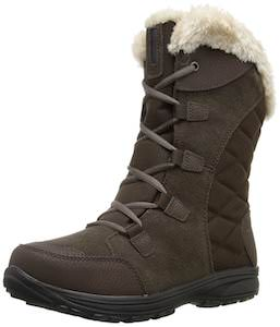 Columbia Ice Maiden Snow Boots