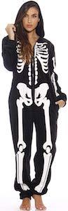 Skeleton Onesie Pajama