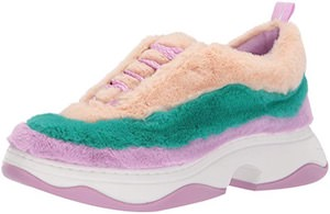 Katy Perry The Fuzz Sneaker