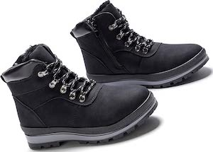 Women's Lined Hiking Boots