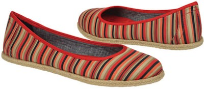 toms look a like summer shoes