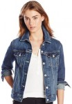 Levi's Women's Denim Trucker Jacket