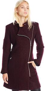 BB Dakota Wool Winter Coat
