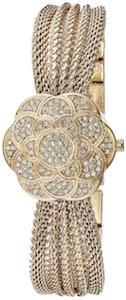 Anne Klein Bracelet Style Watch