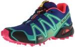 Women's Salomon Speedcross 3 Trail Running Shoe