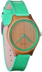 Women's Bamboo Watch