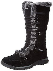 Sketchers Women's Winter Boots With Fur