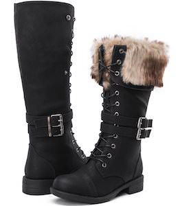 Women's Changeable Boots