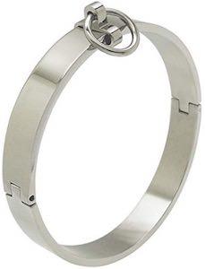 Metal Chocker Necklace
