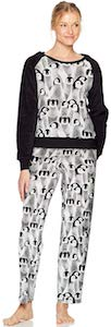 Women's Penguin Pajamas