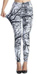 Tree Branches Leggings
