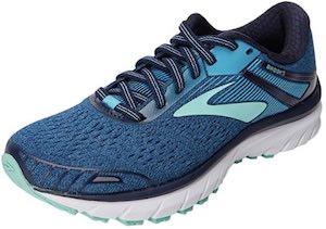 Women's Brooks GTS18 Running Shoes