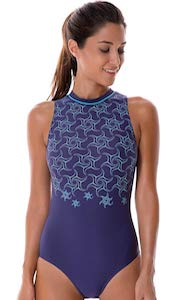 Women's Dazzling Dots Swimsuit