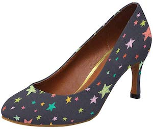Pumps With Stars