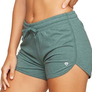 Colosseum Women's Workout Shorts