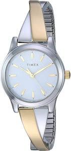 Women's Timex Two Tone Watch