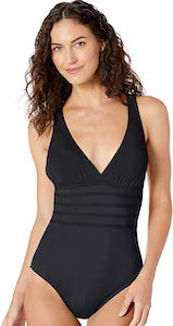 Women's Multi Strap Swimsuit